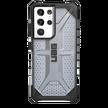 Urban Armor Gear Plasma Etui Pancerne do Samsung Galaxy S21 Ultra (Ash) (1)