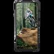 Urban Armor Gear Plasma Etui Pancerne do Samsung Galaxy S21 Ultra (Ash) (2)