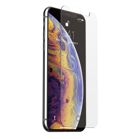 Just Mobile Xkin Tempered Glass Screen Protector Szkło Hartowane do iPhone Xs Max