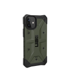Urban Armor Gear Pathfinder Etui Pancerne do iPhone 12 Mini (Olive) (4)