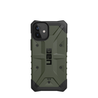 Urban Armor Gear Pathfinder Etui Pancerne do iPhone 12 Mini (Olive) (2)