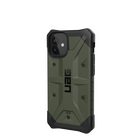 Urban Armor Gear Pathfinder Etui Pancerne do iPhone 12 Mini (Olive) (3)