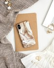 iDeal of Sweden Fashion Etui Obudowa do iPhone 11 Pro Max / iPhone Xs Max (Golden Sand Marble) (6)