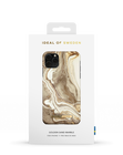 iDeal of Sweden Fashion Etui Obudowa do iPhone 11 Pro Max / iPhone Xs Max (Golden Sand Marble) (3)