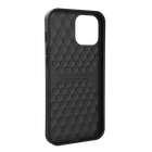 Urban Armor Gear Outback Bio Biodegradowalne Etui Pancerne do iPhone 12 Pro Max (Black) (5)