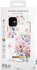 iDeal of Sweden Fashion Case Etui Obudowa do iPhone 11 (Floral Romance) (3)