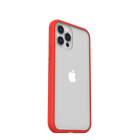 OtterBox React Etui Ochronne do iPhone 12 Pro / iPhone 12 (Clear Red) (4)