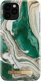 iDeal of Sweden Fashion Case Etui Obudowa do iPhone 11 Pro (Golden Jade Marble)