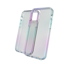 Gear4 Crystal Palace Etui Obudowa do iPhone 12 Pro / iPhone 12 (Iridescent)