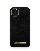 iDeal of Sweden Atelier Etui Obudowa do iPhone 11 Pro / iPhone Xs / iPhone X (Nightfall Croco)