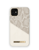iDeal of Sweden Atelier Etui Obudowa do iPhone 11 / iPhone Xr (Pearl Python)