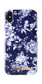 iDeal of Sweden Fashion Case Etui Obudowa do iPhone Xs Max (Sailor Blue Bloom)