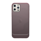 Urban Armor Gear [U] Lucent Etui Pancerne do iPhone 12 Pro Max (Dusty Rose)