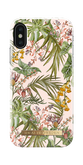 iDeal of Sweden Fashion Case Etui Obudowa do iPhone Xs / iPhone X (Pastel Savanna)
