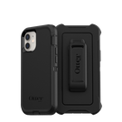 OtterBox Defender Etui Pancerne do iPhone 12 Mini (Black)