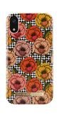 iDeal of Sweden Fashion Case Etui Obudowa do iPhone Xr (Retro Bloom)