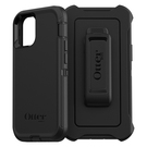 OtterBox Defender Etui Pancerne z Klipsem do iPhone 12 Mini (Black)