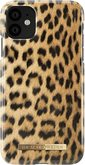 iDeal of Sweden Fashion Case Etui Obudowa do iPhone 11 (Wild Leopard)