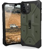 Urban Armor Gear Pathfinder Etui Pancerne do iPhone 12 Pro Max (Olive)