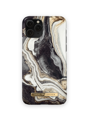 iDeal of Sweden Fashion Etui Obudowa do iPhone 11 Pro / iPhone Xs / iPhone X (Golden Ash Marble)
