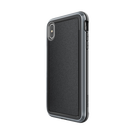 X-Doria Defense Ultra Etui Pancerne do iPhone Xs Max (Drop Test 4m) (Black)