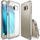 (EOL) Ringke Fusion Etui Obudowa do Samsung Galaxy S7 Edge (Clear)