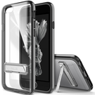 (EOL) Obliq Naked Shield Kickstand Etui z Podstawką do iPhone 6S / 6 (Black)
