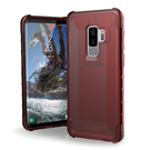 Urban Armor Gear UAG Plyo Etui Pancerne do Samsung Galaxy S9+ Plus (Crimson)