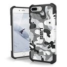 Urban Armor Gear UAG Pathfinder SE Camo Etui Pancerne do iPhone 8 Plus / 7 Plus / 6S Plus / 6 Plus (Arctic)