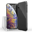 X-Doria Defense 360 Etui Przód + Tył do iPhone Xs / iPhone X (Clear)