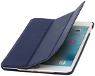 (EOL) Stilgut Coverture Etui Pokrowiec iPad Mini 4 (Navy Blue)