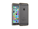 (EOL) Comma Bumper Aluminiowy do iPhone 6S / 6 (Gun Black)