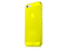 ItSkins Zero.3 Etui Obudowa iPhone SE / 5S / 5 (Yellow)