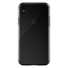 Just Mobile TENC Air Case Etui Obudowa do iPhone Xs Max (Crystal Black)