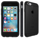 Speck CandyShell Clear Etui Obudowa do iPhone 6S Plus / 6 Plus (Onyx Black)