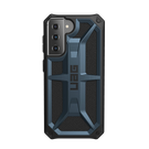Urban Armor Gear Monarch Etui Pancerne do Samsung Galaxy S21 (Mallard)