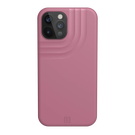 Urban Armor Gear [U] Anchor Etui Pancerne do iPhone 12 Pro Max (Dusty Rose)