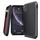 X-Doria Defense Ultra Etui Pancerne do iPhone Xr (Black) (Drop Test 4m)