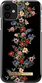 iDeal of Sweden Fashion Case Etui Obudowa do iPhone 11 (Dark Floral)