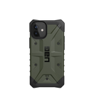 Urban Armor Gear Pathfinder Etui Pancerne do iPhone 12 Mini (Olive)