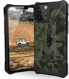 Urban Armor Gear Pathfinder SE Etui Pancerne do iPhone 12 Pro Max (Forest Camo)