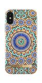 iDeal of Sweden Fashion Case Etui Obudowa do iPhone Xs / iPhone X (Moroccan Zellige)