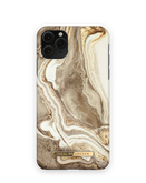 iDeal of Sweden Fashion Etui Obudowa do iPhone 11 Pro Max / iPhone Xs Max (Golden Sand Marble)