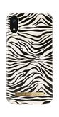 iDeal of Sweden Fashion Case Etui Obudowa do iPhone Xr (Zafari Zebra)