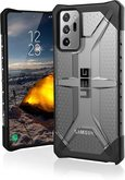 Urban Armor Gear Plasma Etui Pancerne do Samsung Galaxy Note 20 Ultra (Ash)