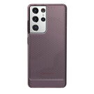 Urban Armor Gear [U] Lucent Etui Pancerne do Samsung Galaxy S21 Ultra (Dusty Rose)