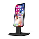 Twelve South HiRise 2 Deluxe Stacja Dokująca z Zestawem Kabli do iPhone / iPad (Black)