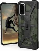 Urban Armor Gear Pathfinder SE Etui Pancerne do Samsung Galaxy S20 (Forest Camo)