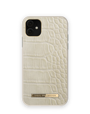 iDeal of Sweden Atelier Etui Obudowa do iPhone 11 / iPhone Xr (Carmel Croco)