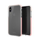 Gear4 Piccadilly Etui Ochronne do iPhone Xs / iPhone X (Rose Gold)